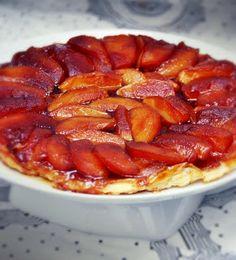 Mi Rincón, Mi Cocina - Repostería Creativa y Tradicional, Salados - Recetas de cocina: Tarta Tatin de manzana