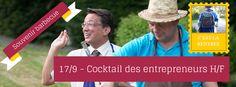 Cocktail Business1 - C'est la rentrée