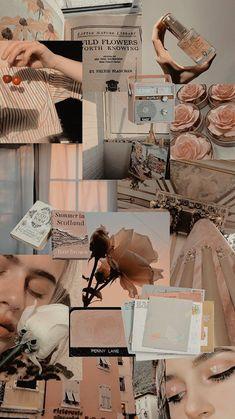 collage lockscreens | Iphone wallpaper girly, Iphone wallpaper tumblr aesthetic, Aesthetic desktop wallpaper