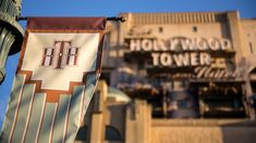 Reimagined Twilight Zone Tower of Terror Attraction at Disneyland Paris Includes New Storylines, More Chills and Thrills All Disney Parks, Disney World Resorts, Disney Fun, Disney Magic, Walt Disney Imagineering, Florida Resorts, Tower Of Terror, Disney Dining Plan, Walt Disney Studios