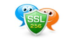 Conduct chats about sensitive information through industry-strength 256-bit secure connections. A Live Chat button can also be placed on secure pages of your website. http://www.providesupport.com/