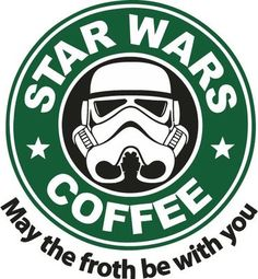 Star Wars / Stra bucks