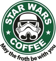 Star Wars / Stra bucks