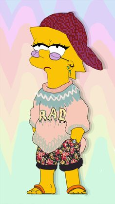 The Simpsons?! Love so much!! /wallpaper tumblr
