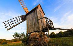 Muhu Island 1 Estonia World Discovery, Utility Pole, Island, Islands