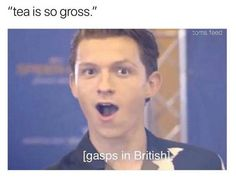 Read Tom Holland from the story Spicy memes by (✨) with 420 reads. Hi so I like Tom Holland and he said himself he is a walki. Funny Marvel Memes, Dc Memes, Marvel Jokes, Funny Memes, Hilarious, Funny Tom, Marvel 3, Marvel Actors, Reaction Pictures