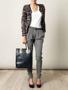 Gorgeous look - Isabel Marant Etoile