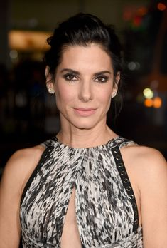 Sandra Bullock Photos - Premiere of Warner Bros. Pictures' 'Our Brand Is Crisis' - Red Carpet - Zimbio