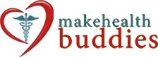Sign Up Make Health Buddies