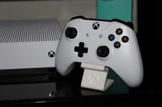 Xbox One Controller Holder. Xbox One S Controller Stand by ZNET3D