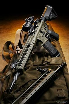 LWRC M6, guns, weapons, self defense, protection, 2nd amendment, America, firearms, munitions #guns #weapons