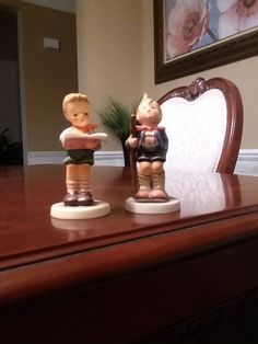 Cool item: Set of two hummels