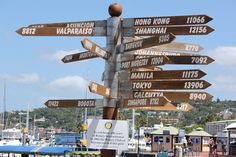 Waterfront, Knysna South Africa