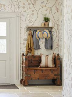 Sims Hilditch The Old Farmhouse Dorset Interior Design 2