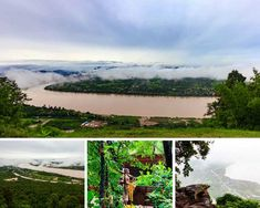 Nong Khai | Landscape of Dreams in Northern Thailand