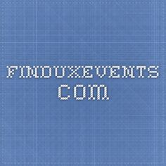 finduxevents.com