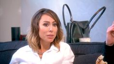 Kelly Dodd's outburst at a Vanderpump Rules restaurant created reality TV crossover gold