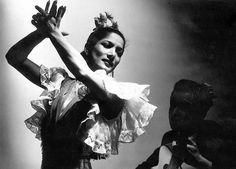Carmen Amaya, la Capitana que fascinó al mundo con su baile salvaje