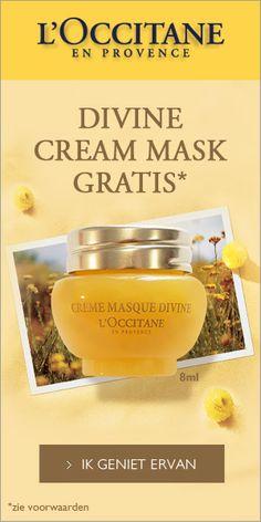 02 Occitane En Provence, Creme, Food, Essen, Meals, Yemek, Eten