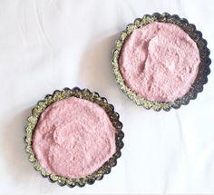 This isn't your average tart crust.