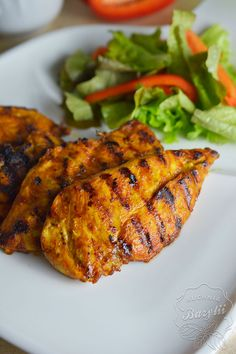 Quesadilla, Tandoori Chicken, Grilling, Tofu, Food And Drink, Cooking Recipes, Meals, Healthy, Ethnic Recipes