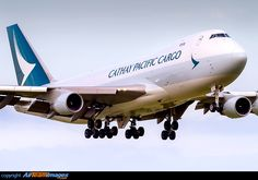 Cathay Pacific, Aircraft Pictures, Boeing 747, Picture Photo, Planes, Aviation, Steel, Pictures, Airplanes