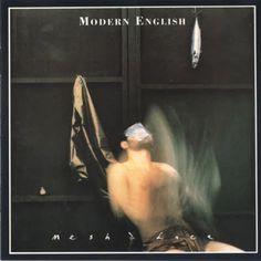 Modern English - Mesh And Lace