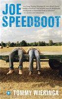 Joe Speedboot http://www.bruna.nl/boeken/joe-speedboot-9789023464242
