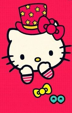 .Hello Kitty wallpaper