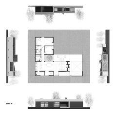 Galeria de Casa Corzuelas / Manuel Gonzalez Veglia + Dolores Menso - 23