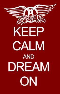 Aerosmith Dream On by Brandtk on DeviantArt