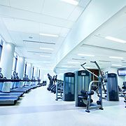 We offer an amazing Fitness Center location so you can get a good workout and maintain your healthy life-style in our on-site fitness center, featuring state-of-the-art cardio equipment and more. If our amenities aren't enough, right outside the hotel are walking/jogging paths along the ocean. #sandiego #hotel #dowtown