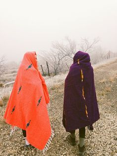Mucho Mucho Bueno Bueno x Big Bend National Park // Wrapped in Blankets