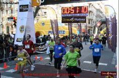 Ene2011 - Cursa 10K BCN Moritz