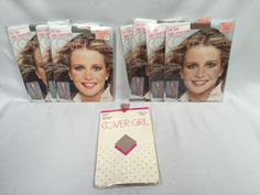 Covergirl Pantyhose All Sheer