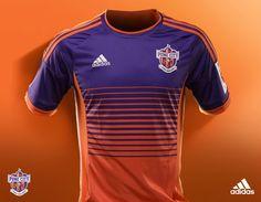 Camisas do FC Pune City 2016-2017 Adidas kit Uniformes Futebol d6d59b51b8a5d