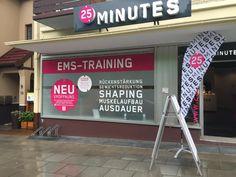 25MINUTES Ratsmühlendamm in Hamburg | Germany  Ratsmühlendamm 21 040 46655426  #mihabodytec #25minutes #ems #emstraining