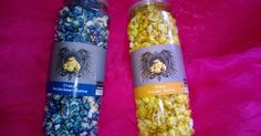 Cindy Testet: Crazy Popcorn