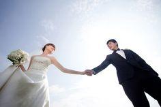 婚紗照 - Google 搜尋 One Shoulder Wedding Dress, Wedding Dresses, Google, Fashion, Bride Dresses, Moda, Bridal Gowns, Fashion Styles, Weeding Dresses