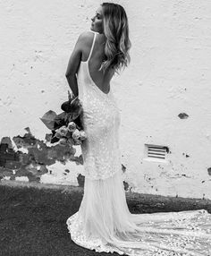Miss Georgie is a sleek silhouette of superb class and sophistication. She has no sharp edges, except her edge for beauty, for she is completely smooth. Wedding Gowns, Wedding Day, Bohemian Bride, Bridal Boutique, Getting Married, Veil, Wedding Planner, Wedding Inspiration, Wedding Photography