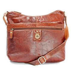 Hobo Bag Cross Body Handbags Leather Crossbody Bags Handmade Design Real Scotland Shoulder