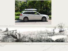 TF 336 NEW MODEL CAR ROOF BOX Car Roof Box, New Model Car