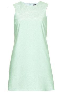 Lurex Cut-Away Tunic - New In This Week - New In