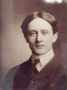 one of harley-davidson's founders. walter davidson, born sept.30