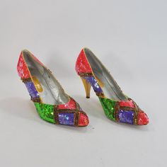 Candy Maker Couture Foot Confections for Spring by ReanimatedRags, $32.05
