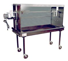 Barbeques & Outdoor Cooking Equipment - All Occasions Party Rentals