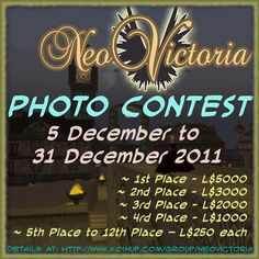 We did a photo contest in 2011 on KoinUp ...some wonderful work.