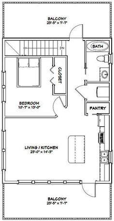 650 sq ft floor plans google search dad 39 s house for 24x30 house plans