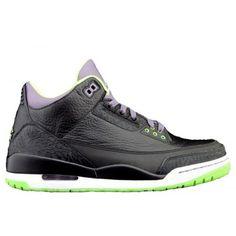 Air Retro Jordan 3s QS Joker A03018 Price: $104.00  http://www.theblueretros.com/