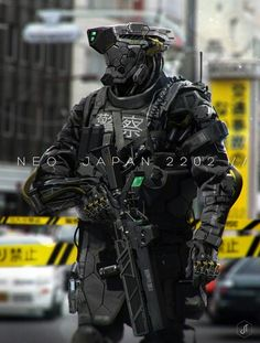 """In the year 2200, corruption in the world has reached its peak, even police officers are involved in terrorist attacks. In Japan, Neorai Industries has successfully launched its Neo Keisatsu joint project with the government, and replaced all existing human officers into A.I powered mechas. Mass riots appeared throughout Japan by ex-officers and worried citizens, but the riots were contained efficiently and almost immediately with the merciless Neo Keisatsus. They soon proved that mechas…"
